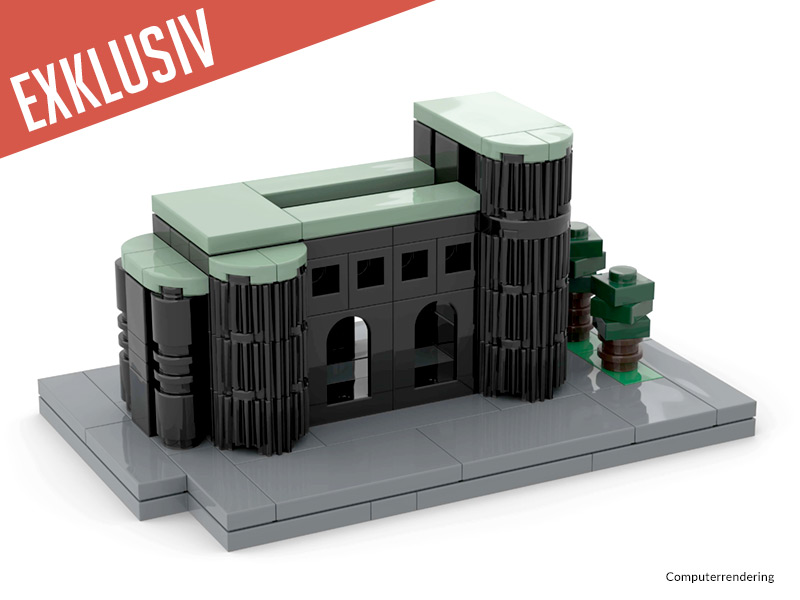 BrickPorta