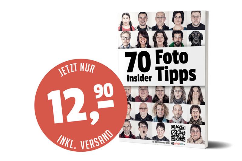 Buch FotoTipps