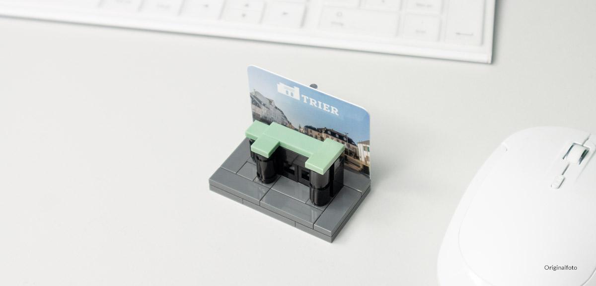 Mini-Porta
